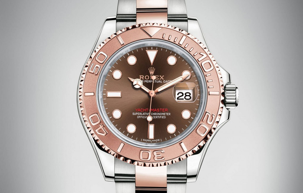 m116621-0001 Yachtmaster