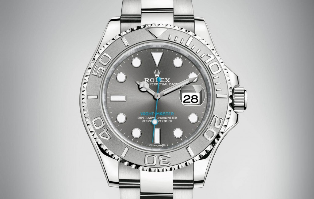 m116622-0003 Yachtmaster
